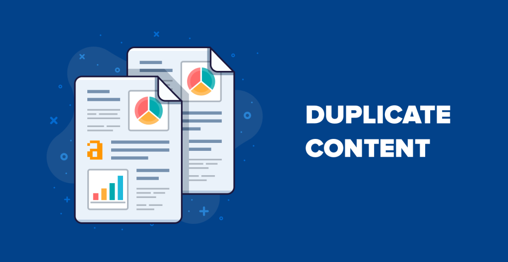 Duplicate Content Issue in SEO